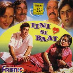 Itni Si Baat 1981 Hindi Movie Watch Online