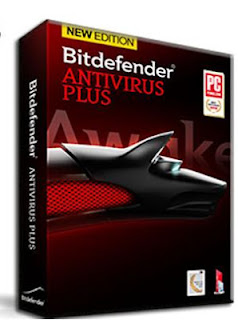 Free Download Antivirus BitDefender Plus 2013 With Serial Key