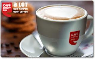 Cappuccino Da Cup