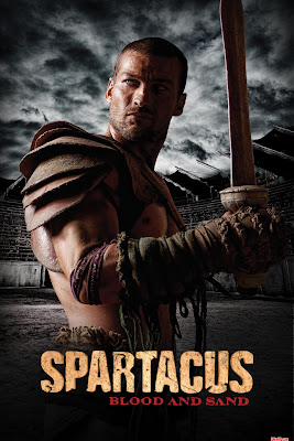 Spartacus: Máu Và Cát - Spartacus Season 1: Blood And Sand 2010