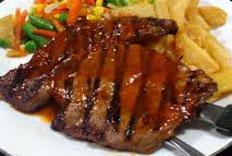 resep masakan indonesia beef steak daging sapi spesial Enak, gurih, lezat