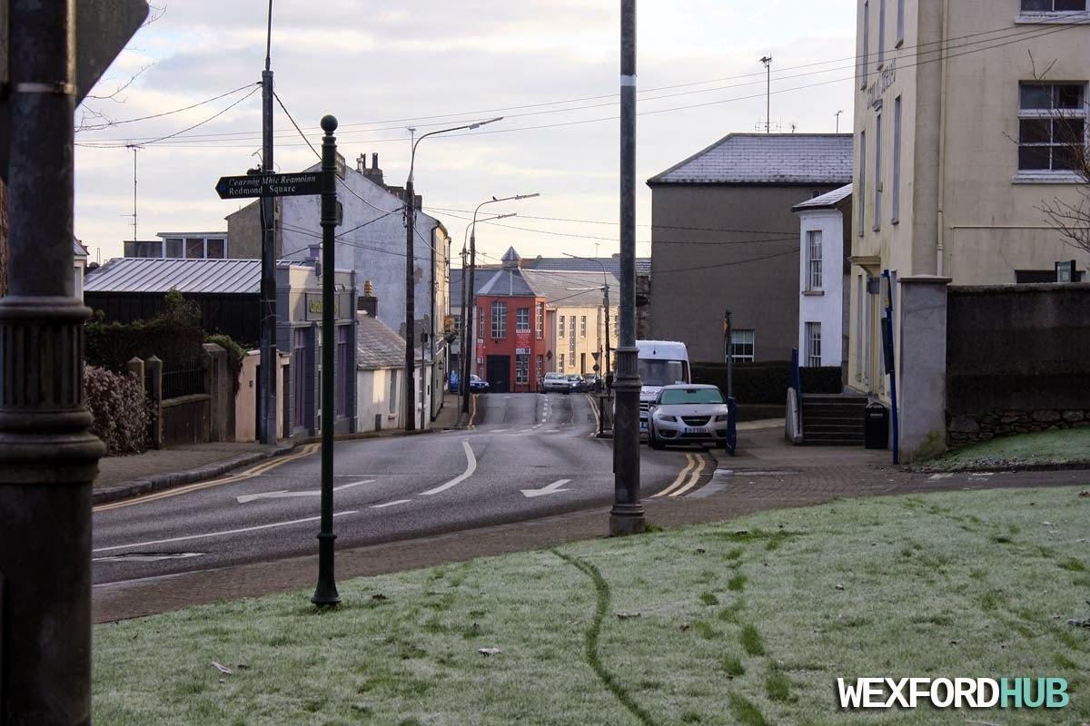 Westgate, Wexford