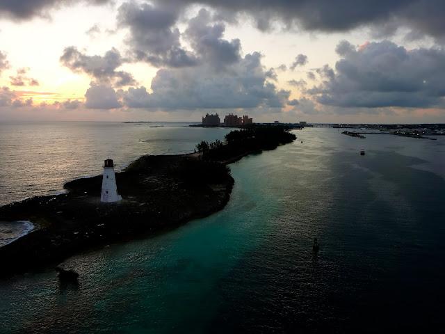 Nassau Bahamas Sunrise