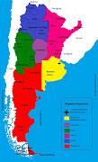 Ecoregiones