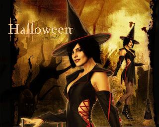 Twilight Halloween Collection