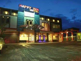 Hotel Murah di Kendari - Happy Inn Hotel