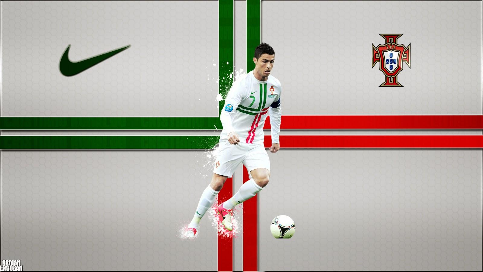 Portugal Tanpa Ronaldo Lawan Italia