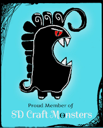 Member of SD Craft Monsters