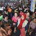 Kader PKS Peduli Kaum Ibu Korban Sinabung