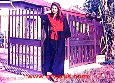 TERKINI 10 Koleksi Gambar Rozita Che Wan Semasa Belasan Tahun Dan Remaja