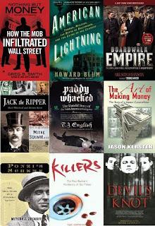 True Crime Ebook Collection