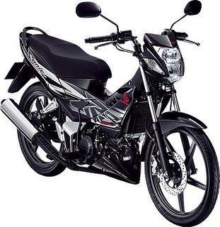 Mengenal Sedikit Tentang Honda Nova Sonic 1 Autoprasetyo