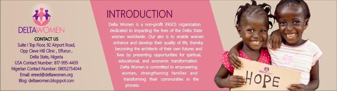 DeltaWomen