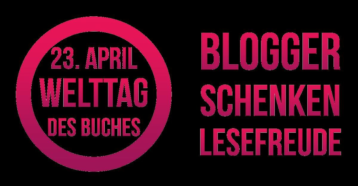 Aktion Blogger schenken Lesefreude