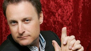 chris harrison professional badass