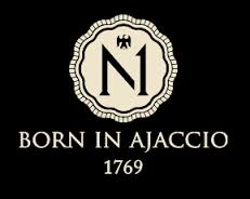Logo Born In Ajaccio