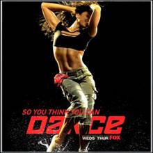 capa CD - CD Dance Dance Dance Spring (2012)