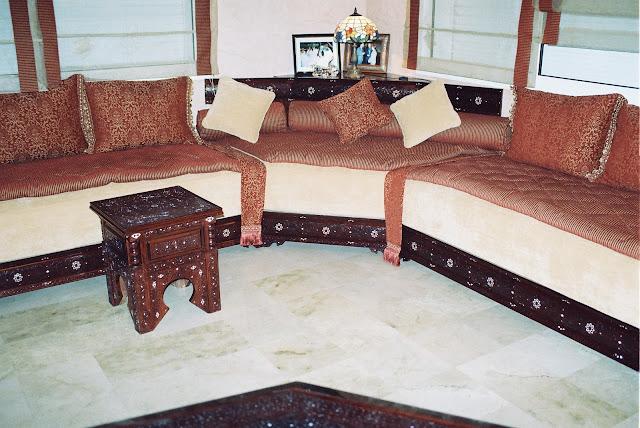 جديد الصالونات المغربية 2012 13