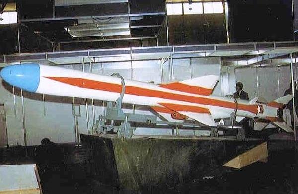 C-802 / Yingji-82 / CSS-N-8 Saccade