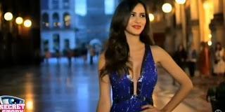 Leila Ben Khalifa, la bombe tunisienne dans Secret Story 8