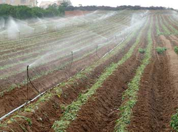 Irrigation Design Manual Pdf