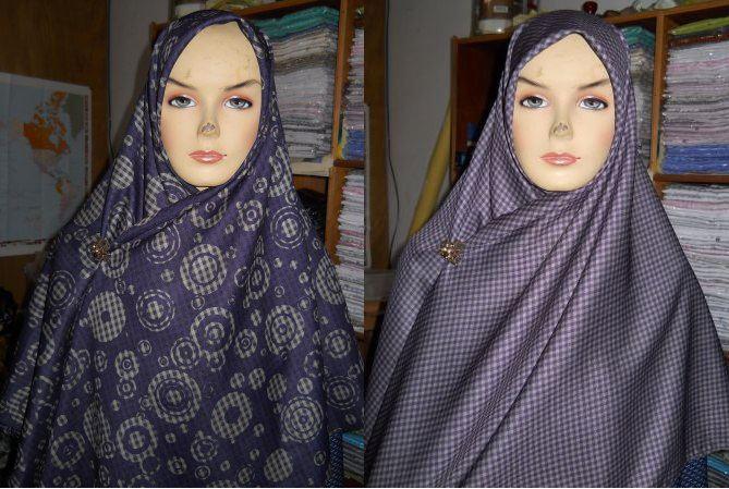pusat jilbab bandung