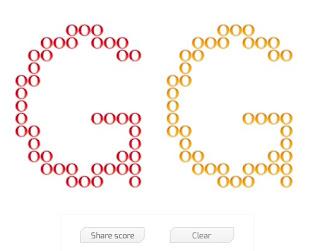 moteur de recherche Google nous surprend zerg rush