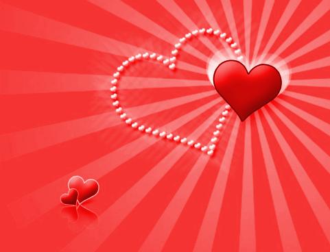 BilderBibliothek Liebesherzen Nr 11  Herzbilder Herzen in