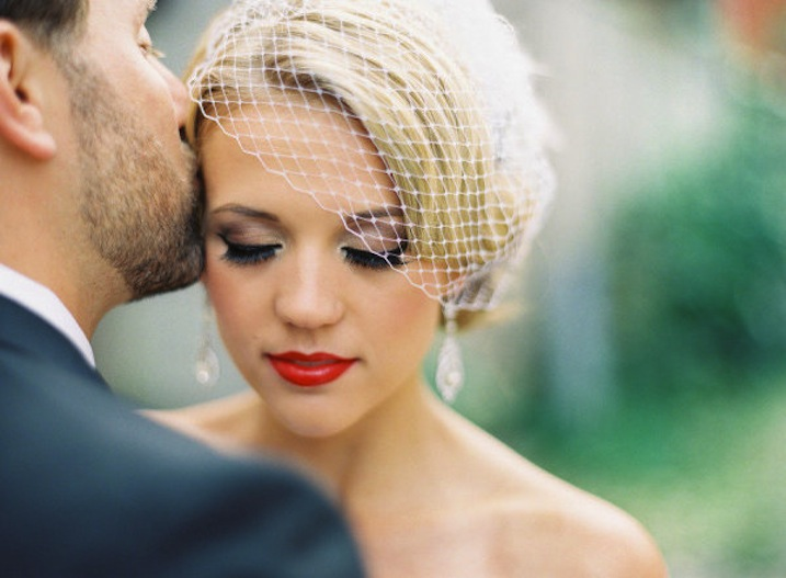 All For Weddings Will You Wear Redlip On Wedding Day