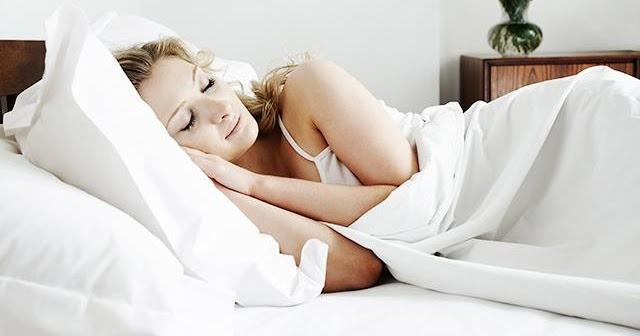 6 Steps to Sleeping the Weight Off