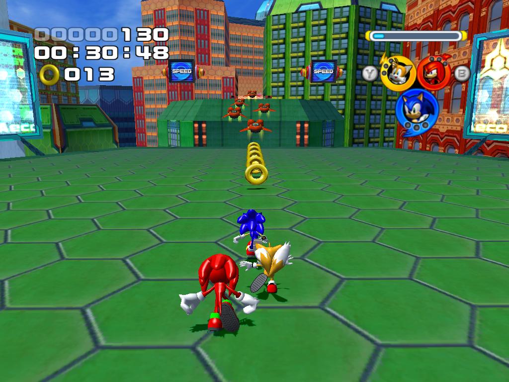 Sega casino 11