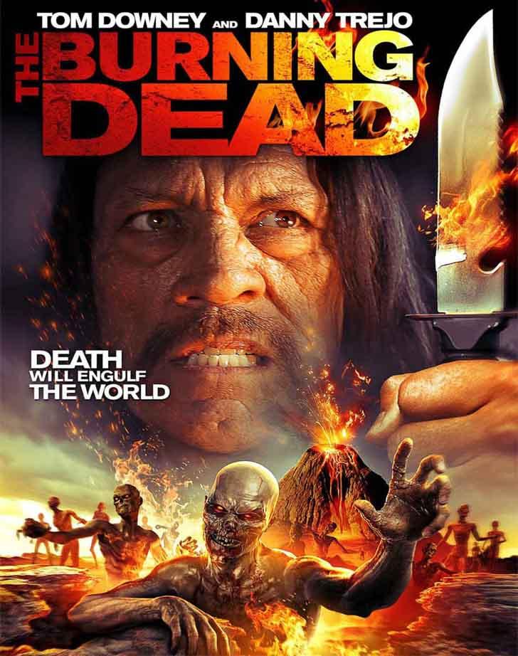 Mortos Vivos Torrent - Blu-ray Rip 720p Dublado (2015)