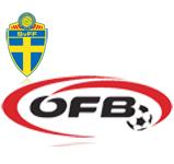 Schweden - Österreich