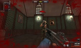 Cheat Hack Unlimited Darah + 1 Hit SG Kosong + SG Spas point + Mp 7 msct + p90msct