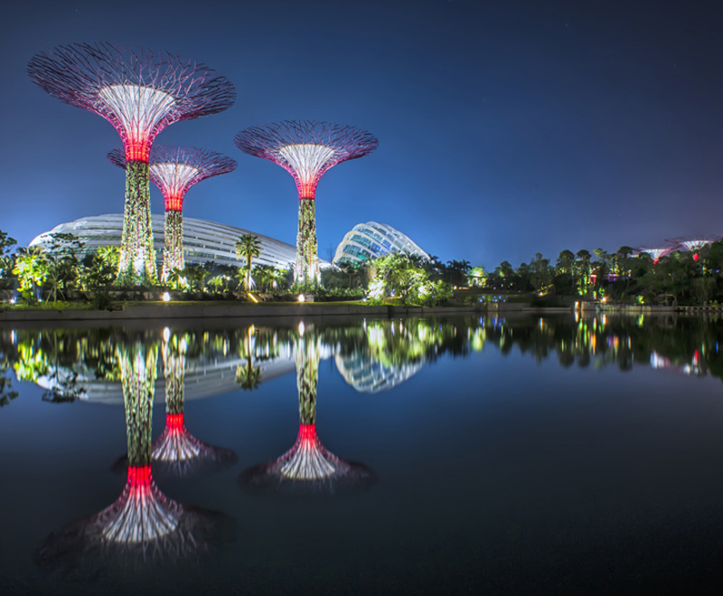 Fashion Studio Magazine Stylish Destinations Singapore