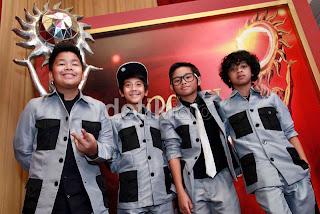 Kumpulan Foto Coboy Junior