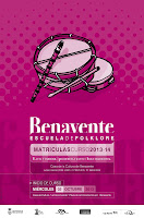 Escuela Folklore BENAVENTE
