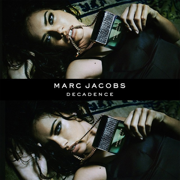 Marc Jacobs perfume Decadence para mujer