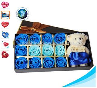Blue Box Love Indonesia
