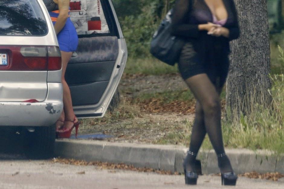 Prostituée route de narbonne