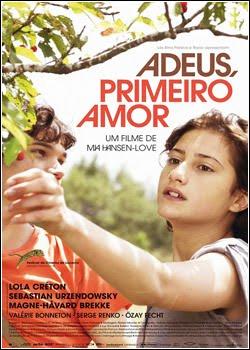 capa Download Adeus, Primeiro Amor   Dublado