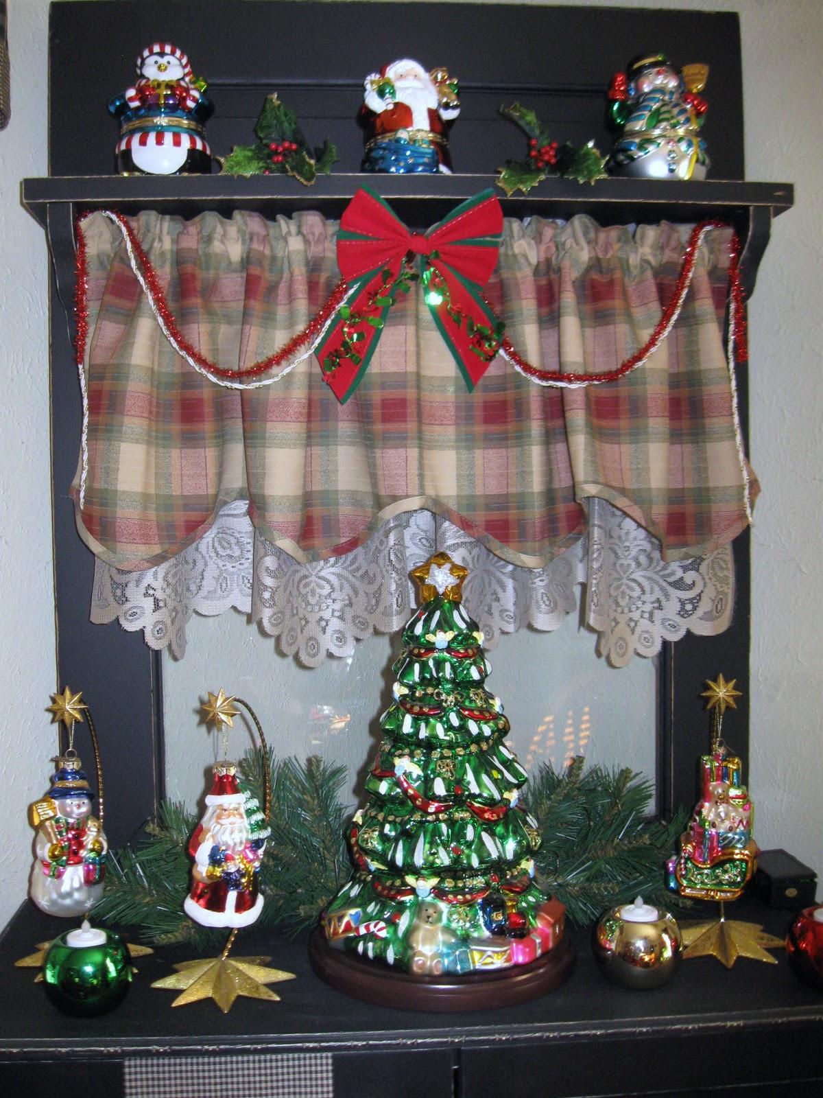 Christmas wallpaper 2012: Christmas Decorating Photos