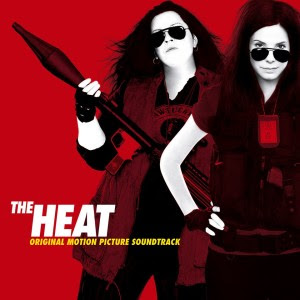 The Heat Song - The Heat Music - The Heat Soundtrack - The Heat Score