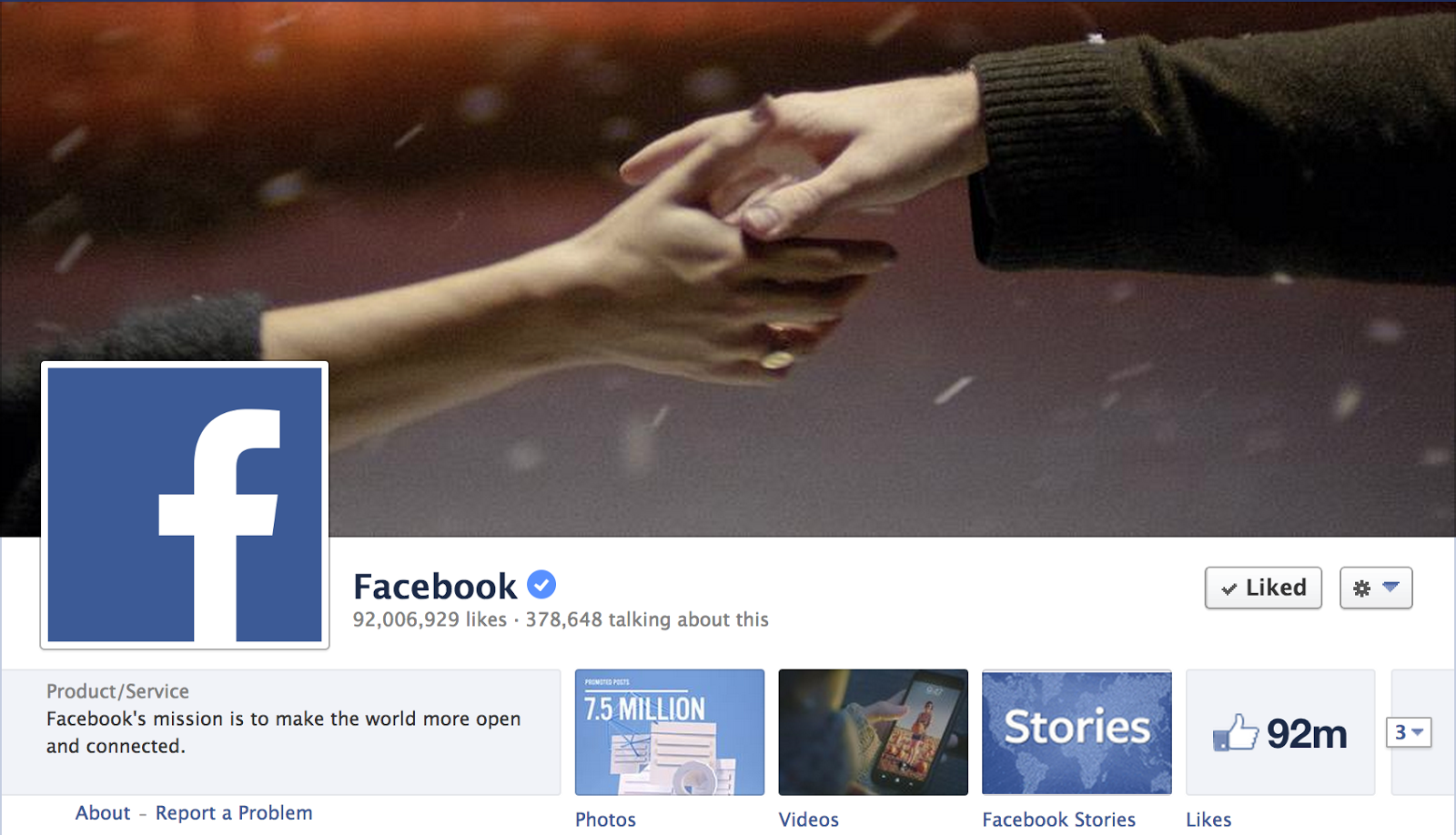 how to make your facebook profile verified