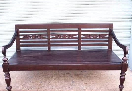 Balinese Outdoor Furniture