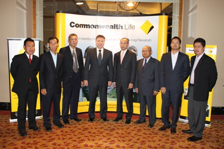 Dewan Direksi Commonwealth Life Perusahaan Asuransi Jiwa Terbaik Indonesia