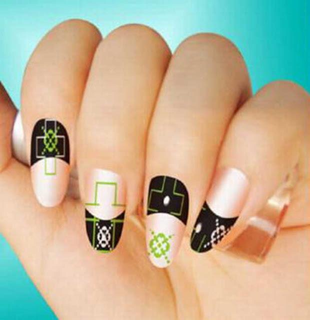 New nail arts prinsesfo Gallery