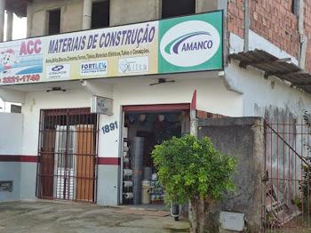 ACC MATERIAL DE CONSTRUÇÃO