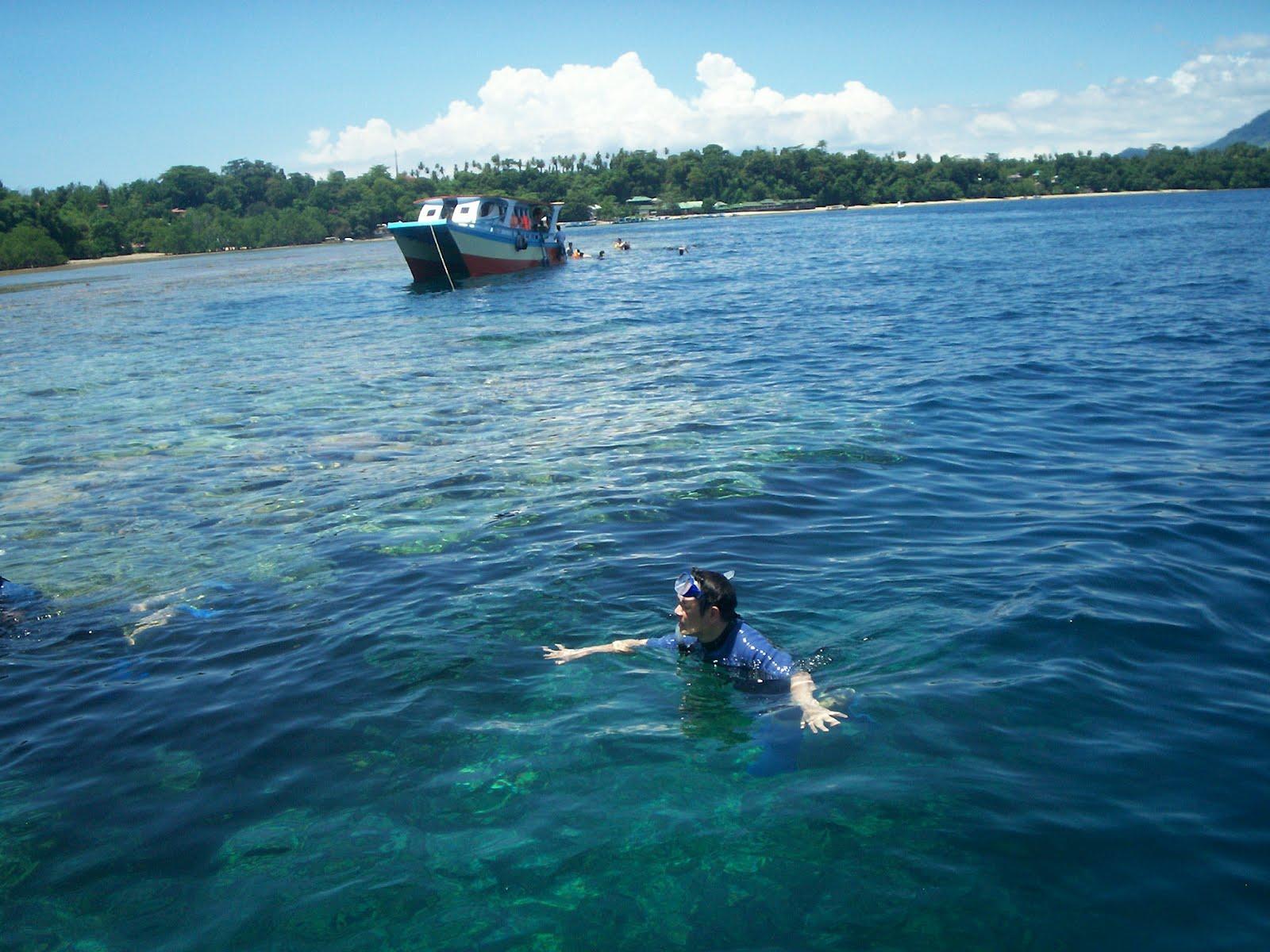 WONDERFUL TRAVEL INDONESIA
