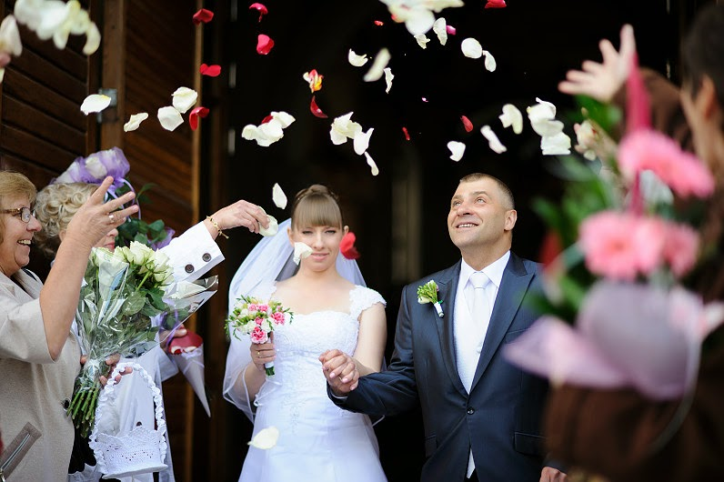 Wedding in Lithuania